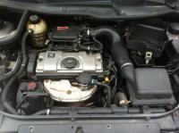 Peugeot 206 Разборочный номер 49733 #4