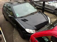 Peugeot 206 Разборочный номер 49766 #1