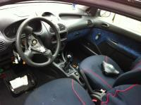 Peugeot 206 Разборочный номер 49766 #3