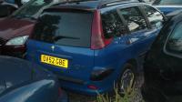 Peugeot 206 Разборочный номер W8999 #3