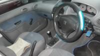 Peugeot 206 Разборочный номер W8999 #5