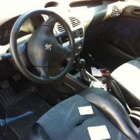 Peugeot 206 Разборочный номер 50260 #3