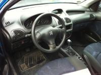 Peugeot 206 Разборочный номер 50637 #3