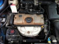 Peugeot 206 Разборочный номер 50637 #4