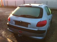 Peugeot 206 Разборочный номер 52143 #1