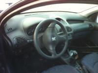 Peugeot 206 Разборочный номер S0087 #3