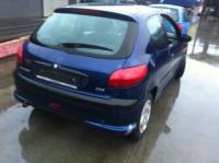 Peugeot 206 Разборочный номер 52392 #2