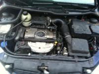 Peugeot 206 Разборочный номер L5603 #4