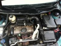 Peugeot 206 Разборочный номер 52741 #4
