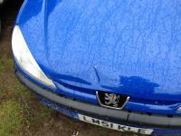 Peugeot 206 Разборочный номер 53292 #2