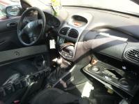 Peugeot 206 Разборочный номер 53601 #4