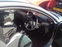 Peugeot 206 Разборочный номер W9696 #3