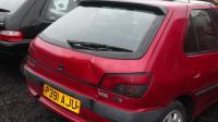 Peugeot 306 Разборочный номер B1294 #1