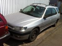 Peugeot 306 Разборочный номер X8321 #2