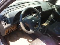 Peugeot 306 Разборочный номер 43735 #3