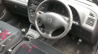 Peugeot 306 Разборочный номер 44967 #3