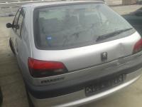 Peugeot 306 Разборочный номер L3874 #2