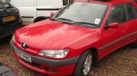 Peugeot 306 Разборочный номер W7968 #2