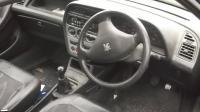 Peugeot 306 Разборочный номер B1789 #3