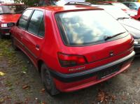 Peugeot 306 Разборочный номер 45958 #1