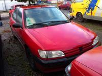 Peugeot 306 Разборочный номер 45958 #2