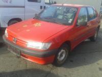 Peugeot 306 Разборочный номер 46918 #1
