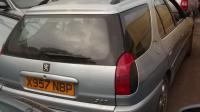 Peugeot 306 Разборочный номер 47734 #1