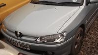 Peugeot 306 Разборочный номер W8490 #2