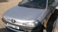 Peugeot 306 Разборочный номер 48729 #3