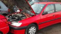 Peugeot 306 Разборочный номер W8850 #2