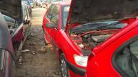 Peugeot 306 Разборочный номер W8850 #3