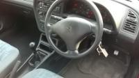 Peugeot 306 Разборочный номер W8850 #4