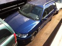 Peugeot 306 Разборочный номер 49509 #2