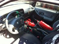 Peugeot 306 Разборочный номер 49509 #3