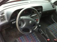 Peugeot 306 Разборочный номер X9491 #3
