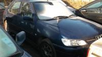 Peugeot 306 Разборочный номер W8946 #1