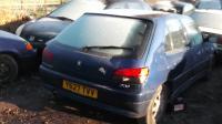 Peugeot 306 Разборочный номер W8946 #2