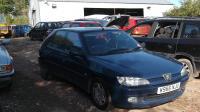 Peugeot 306 Разборочный номер W9238 #3