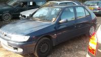 Peugeot 306 Разборочный номер W9238 #4