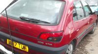 Peugeot 306 Разборочный номер 51213 #2