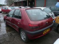 Peugeot 306 Разборочный номер 52215 #3
