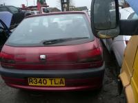 Peugeot 306 Разборочный номер 52215 #4