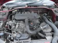 Peugeot 306 Разборочный номер 52215 #6