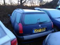 Peugeot 306 Разборочный номер 52455 #2