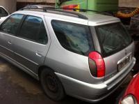 Peugeot 306 Разборочный номер 53286 #1