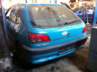 Peugeot 306 Разборочный номер 53456 #1