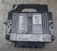 Блок управления Peugeot 307 Артикул 50845320 - Фото #1