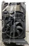 Радиатор основной Peugeot 307 Артикул 50919583 - Фото #1