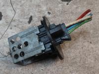Сопротивление отопителя Peugeot 307 Артикул 51142406 - Фото #1