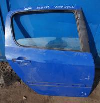 Дверь боковая Peugeot 307 Артикул 51314673 - Фото #1